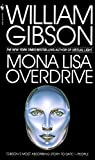 Mona Lisa Overdrive (Bantam Spectra Book) - book cover picture