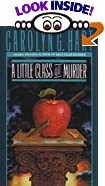 A Little Class on Murder by  Carolyn G. Hart (Mass Market Paperback - December 1989) 