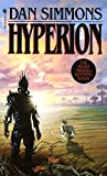 Hyperion - book cover picture