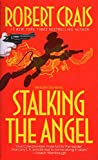 Stalking the Angel - book cover picture