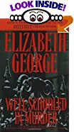 Well-Schooled in Murder by  Elizabeth George (Mass Market Paperback)