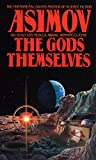 The Gods Themselves - book cover picture
