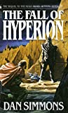 The Fall of Hyperion - book cover picture