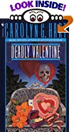 Deadly Valentine by  Carolyn G. Hart (Mass Market Paperback - January 1991)