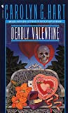 Deadly Valentine - book cover picture