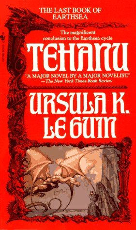 Tehanu (The Earthsea Cycle, Book 4), Le Guin, Ursula K.