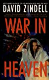 The War in Heaven - book cover picture