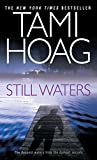 Still Waters - book cover picture