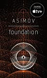 Cover Image of Foundation by Isaac Asimov published by Bantam Spectra Books
