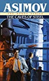 Caves of Steel (Robot City (Paperback)) - book cover picture