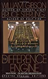 Book Cover: The Difference Engine
