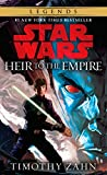 Heir to the Empire (Star Wars: The Thrawn Trilogy, Vol. 1) [mass market paperback]