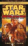 Specter of the Past (Star Wars: The Hand of Thrawn, Book One)