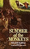 Summer of the Monkeys (Bantam Starfire Books) - book cover picture