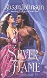 Silver Flame - book cover picture