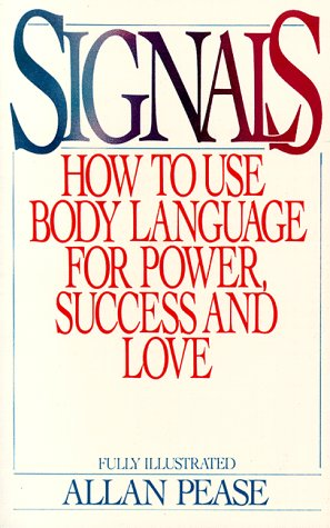How to use body language for power, success and love