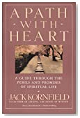 Cover of A Path with Heart by Jack Kornfield