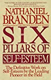 Six Pillars of Self-Esteem - book cover picture
