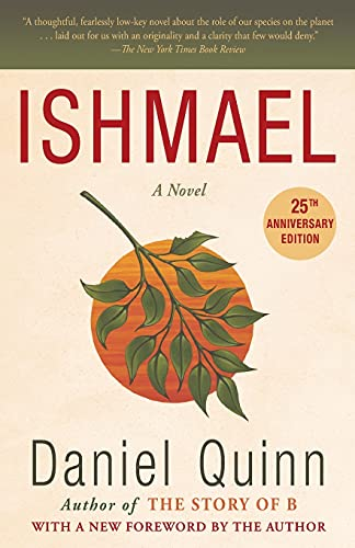 Ishmael, by Quinn, Daniel
