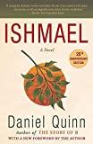 Ishmael: An Adventure of the Mind and Spirit - book cover picture