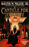A Canticle for Leibowitz (Bantam Spectra Book) - book cover picture