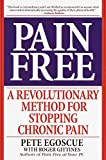 Book Cover: Pain Free by Pete Egoscue