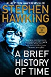 A Brief History of Time (1988) (Book) written by Stephen Hawking