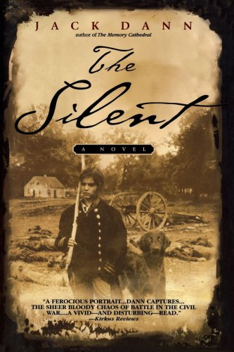 Click to read about / purchase _The Silent_