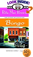 Bingo by  Rita Mae Brown (Paperback)