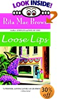 Loose Lips by  Rita Mae Brown (Paperback - May 2000)