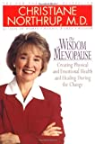 The Wisdom of Menopause - book cover picture