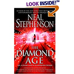 Neal Stephenson's The Diamond Age