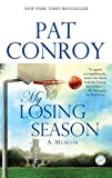 My Losing Season - book cover picture