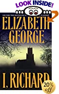 I, Richard: Stories of Suspense by Elizabeth George