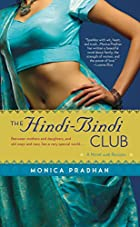 Book Cover - The Hindi Bindi Club