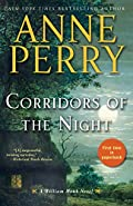 Corridors of the Night by Anne Perry
