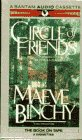 A Circle of Friends - book cover picture