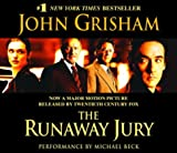 The Runaway Jury (John Grishham) - book cover picture
