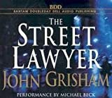 The Street Lawyer - book cover picture