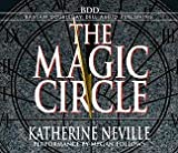 The Magic Circle - book cover picture