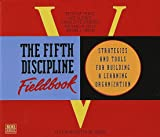 The Fifth Discipline Fieldbook - book cover picture