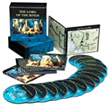 The Lord of the Rings (13 CDs)
