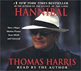 Hannibal - book cover picture
