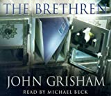 The Brethren (John Grishham) - book cover picture