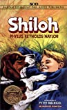 Shiloh - book cover picture