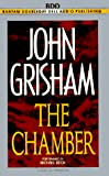 The Chamber - book cover picture