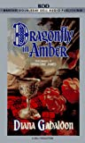 Dragonfly in Amber - book cover picture