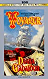 Voyager - book cover picture