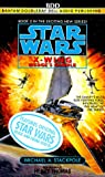 Wedges Gamble (Star Wars: X-Wing Series, Book 2) - book cover picture