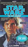The Hutt Gambit (Star Wars: The Han Solo Trilogy, Vol. 2) - book cover picture